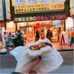 横浜中華街で《豚角煮まん》を食べるなら、世界チャンピオン【皇朝】へ★