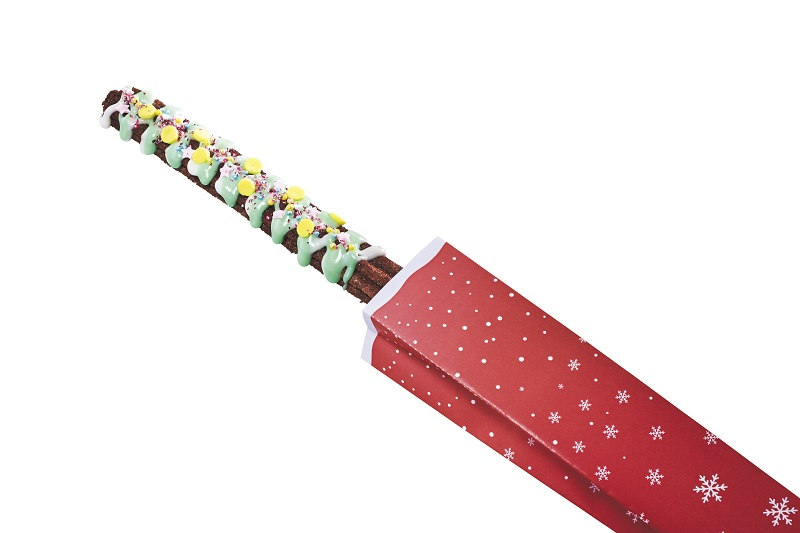 『USJ(ユニバーサル・スタジオ・ジャパン)』の2019クリスマスがスタート♡ 食べ歩きにおすすめの限定フードおすすめ8選!_6