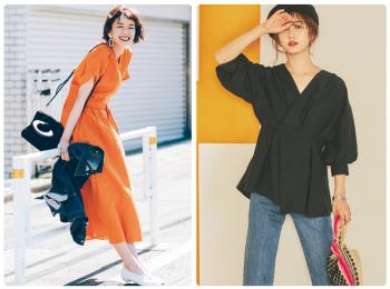 20代レディースの夏ファッション特集《2019年版》 - ワンピースやTシャツなどおすすめコーデは?