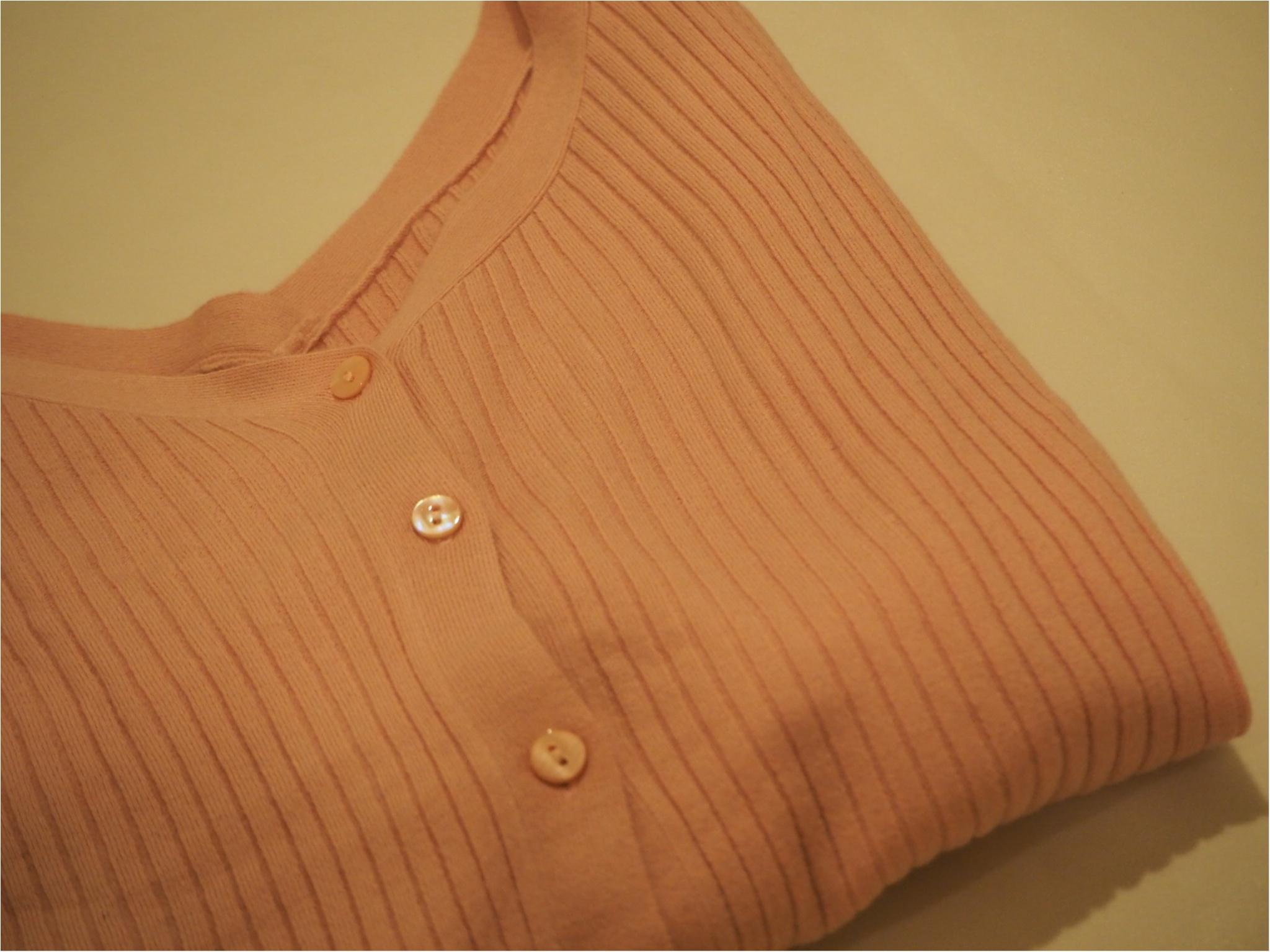 <ファッション雑誌も注目!>今年の春、買い足したいのは「ピンク」に決定!_2