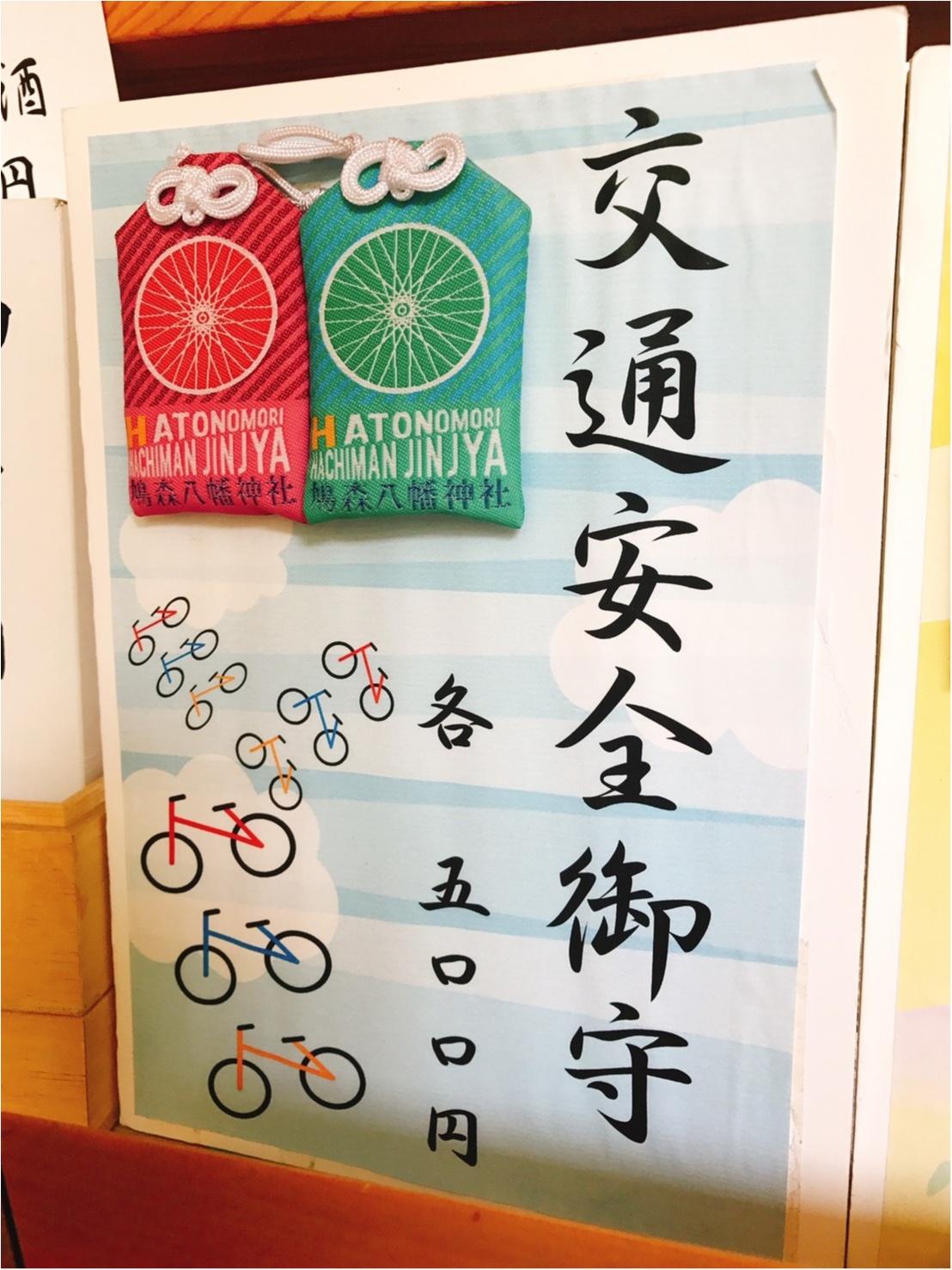 練習withさえちん!ロードバイクで都内御朱印巡り♪ #ツール・ド・東北【#モアチャレ あかね】_5