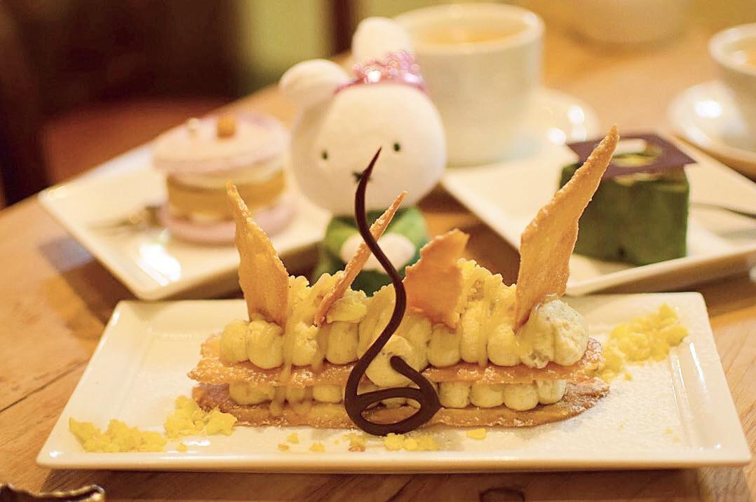 【岐阜】下呂で美味しいと有名なケーキ屋さん「ジークフリーダ」【カフェ】_2