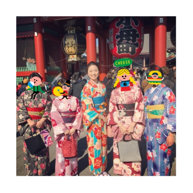 【東京さんぽ♩。*】浅草は浅草寺だけじゃない!!この週末浅草に行きたくなる魅力3つ♡_1