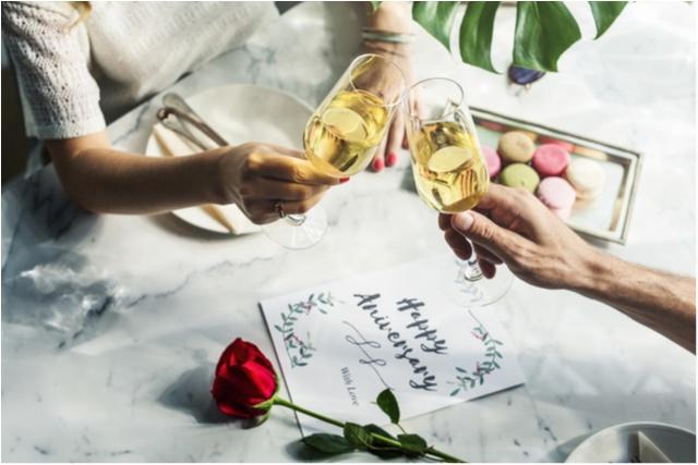 プロポーズの言葉つき♡  卒花さんに聞いた「結婚してよかった!」この瞬間!_3