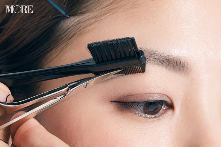 眉毛の整え方特集 -【世界一正しい眉のお手入れ法】など、眉迷子のための眉メイクの基本まとめ_38