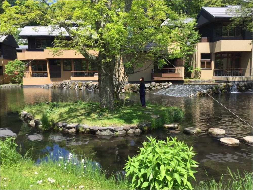 軽井沢女子旅特集 - 日帰り旅行も! 自然を満喫できるモデルコースやおすすめグルメ、人気の星野リゾートまとめ_72