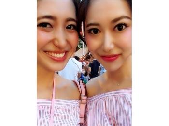 夏の大イベント!麻布十番祭り♡