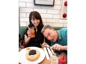 【表参道】NYで大人気のパンケーキを東京 南青山で♩CLINTON ST. BAKING COMPANY