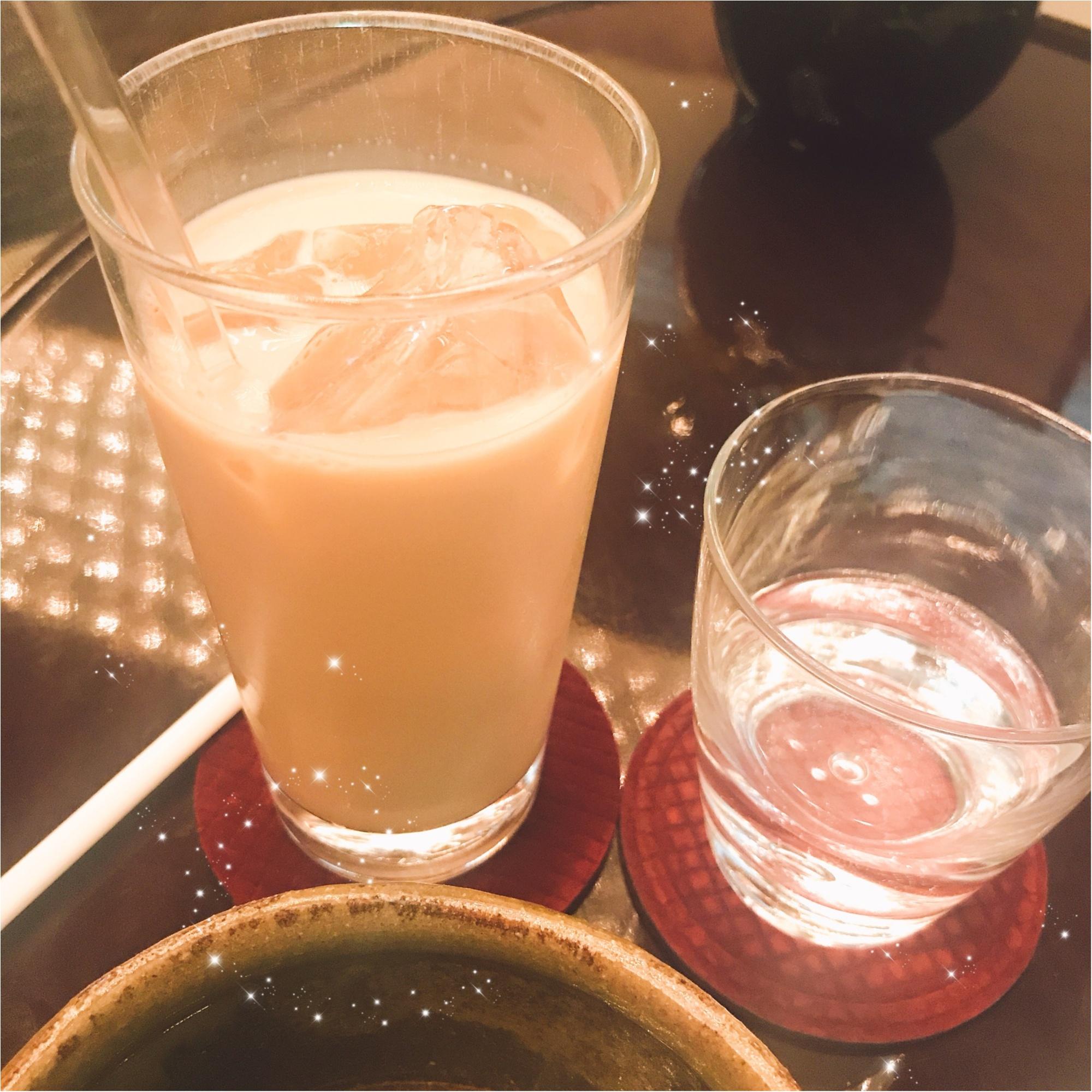 期間限定!抹茶好きにはたまらない、ANAインターコンチネンタルホテル東京の抹茶アフタヌーンティー。_3
