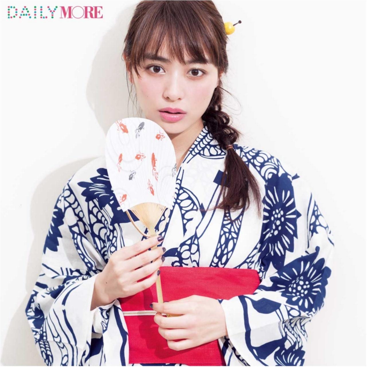 内田理央出演! 大人気ヘア&メイク『イガリシノブ』さんのメイクまとめ♡_1_9