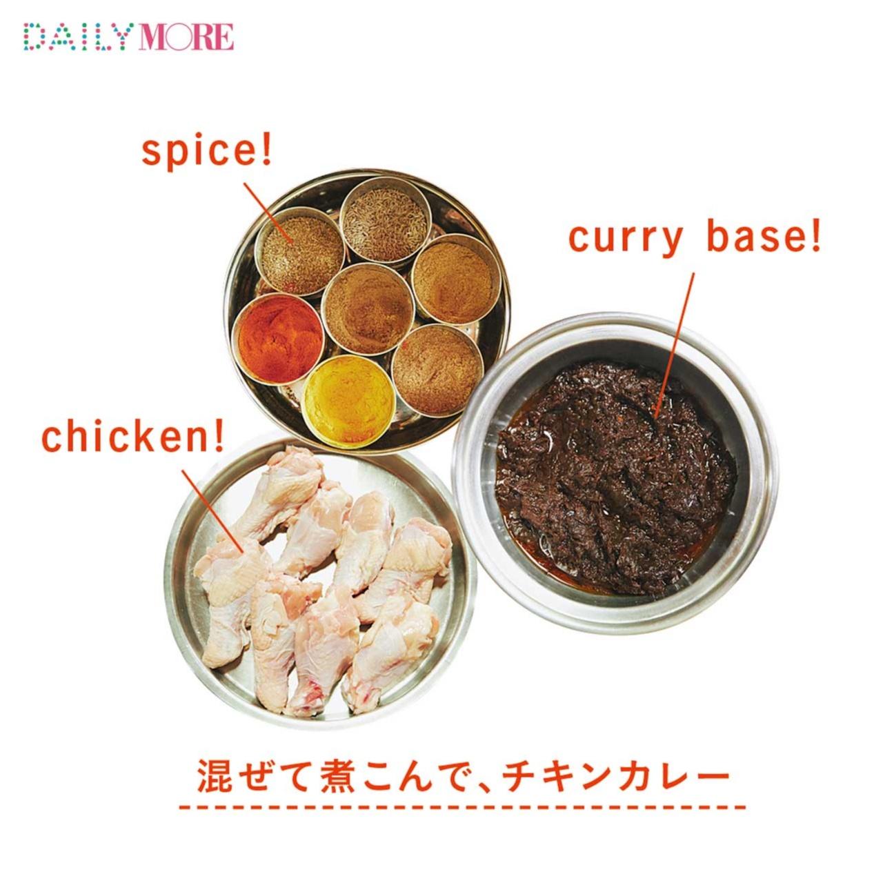 篠田麻里子が体験♡ 話題の「本格インド家庭料理」に行こう!【麻里子のナライゴトハジメ】_2_2