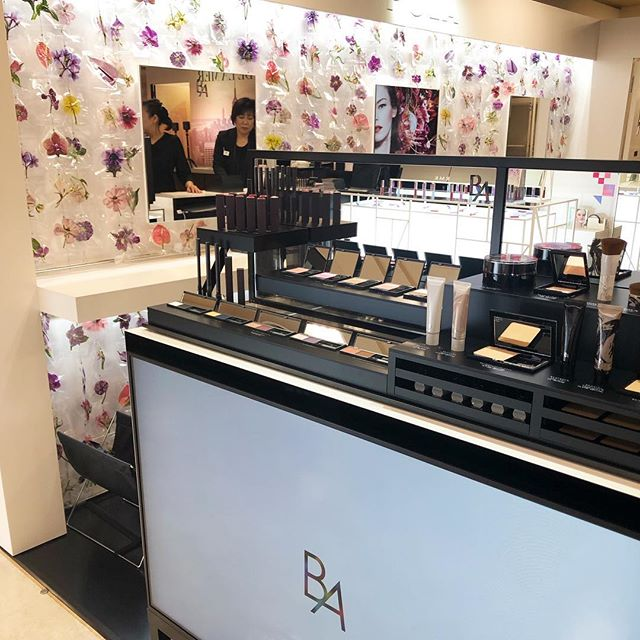 伊勢丹新宿店本館6階で一年に一度のコスメの祭典 「イセタン メイクアップ パーティ」が開幕中♡_2_7