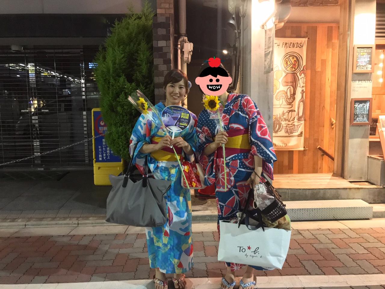 【東京湾納涼船】浴衣とビールと夜景クルーズ!_11