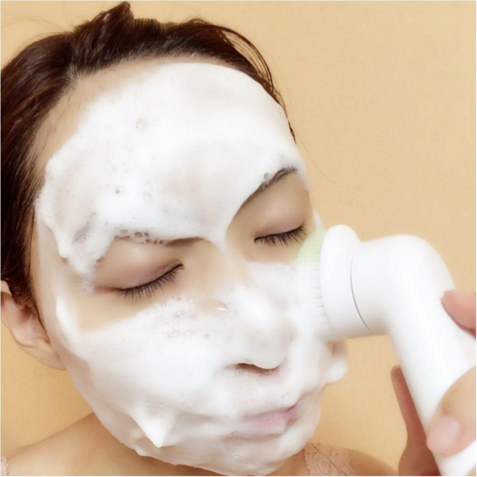 洗顔ブラシと手洗顔ってそんなに肌の調子が違うの??というお話し_4