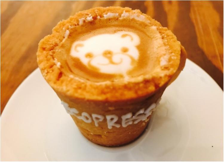 大阪にある「R・J CAFE」で《エコ》プレッソを♡_1