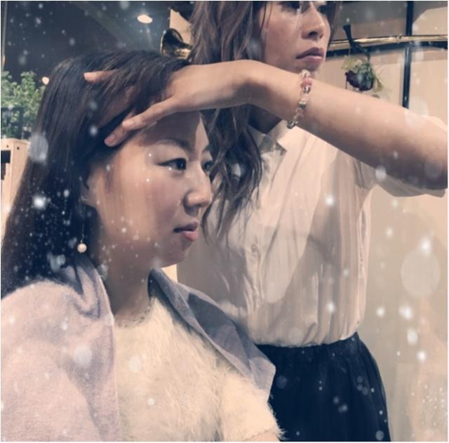 【小顔矯正】10回目を終えて見た目の変化にぎょぎょっ!!_4