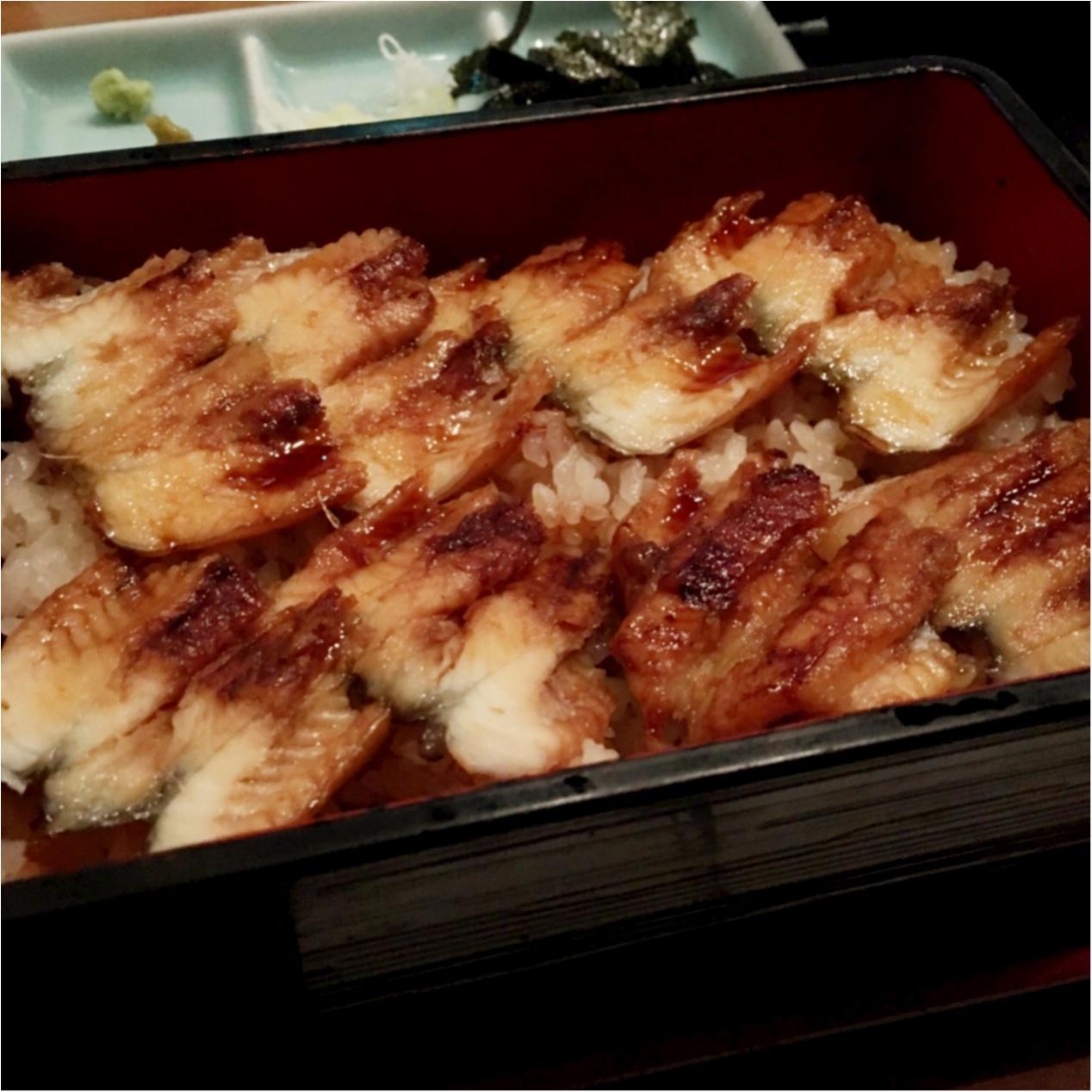 広島に行ったら食べたい!宮島名物《 あなごめし 》が手軽に食べられるお店♡_5