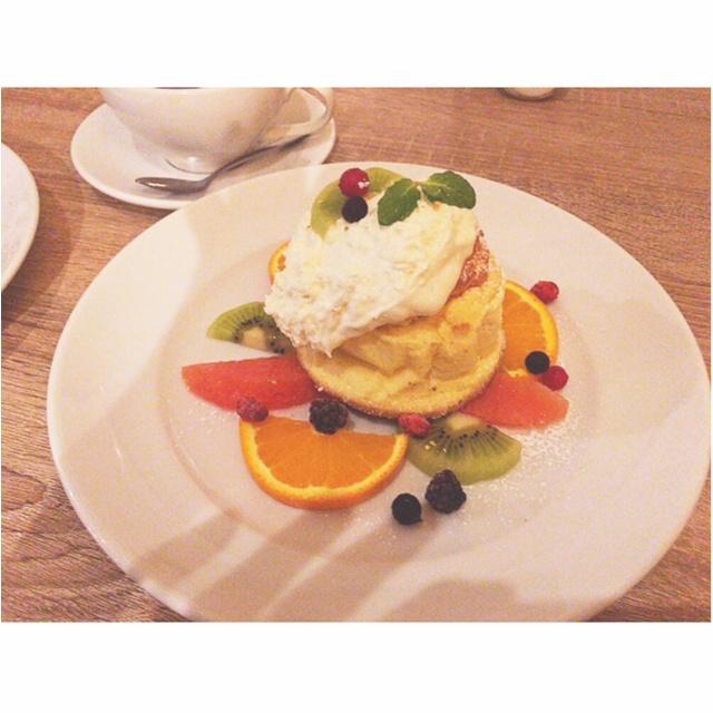 川越の可愛いカフェ♡フォトジェニックなパンケーキも食べれます!!_1