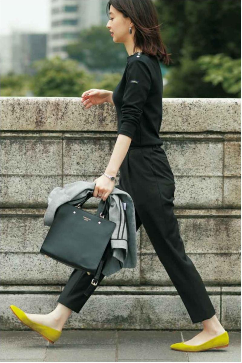きれい色使いでこなれて見える【ワントーン】コーデ10選    ファッション_1_10