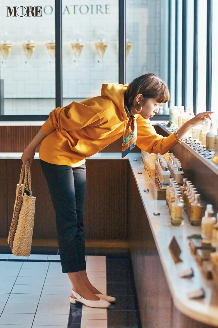 ユニクロコーデ特集 - プチプラで着回せる、20代のオフィスカジュアルにおすすめのファッションまとめ_7
