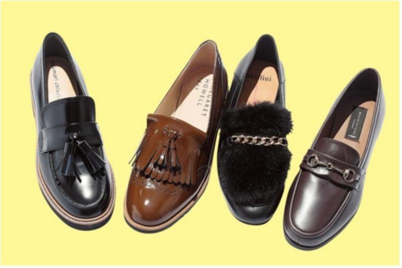 秋の靴 2018年 Photo Gallery_1_6