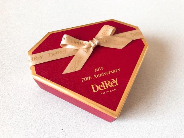 【2019バレンタイン】ダイヤモンドのようなチョコ《DelReY》が気になる♡_4