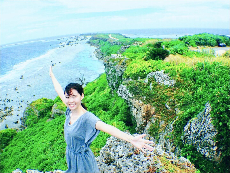 【TRAVEL】宮古島の #インスタ映え スポットを教えちゃう!_1