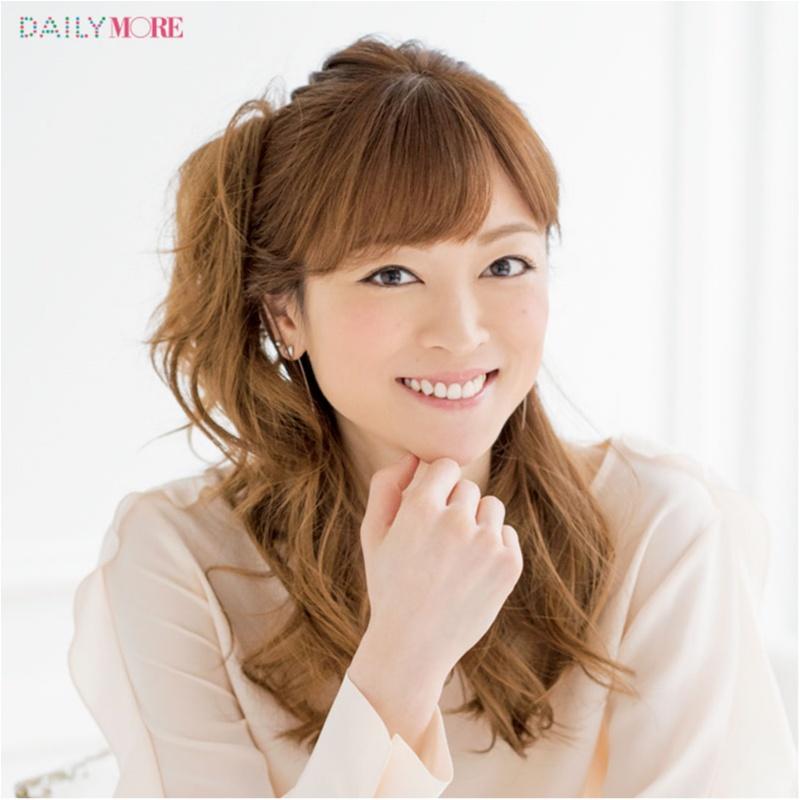 """タレント・吉澤ひとみさんのキレイを作る、美の""""サポートドリンク""""とは?【憧れ美女の「キレイ印をおとりよせ」】_1"""
