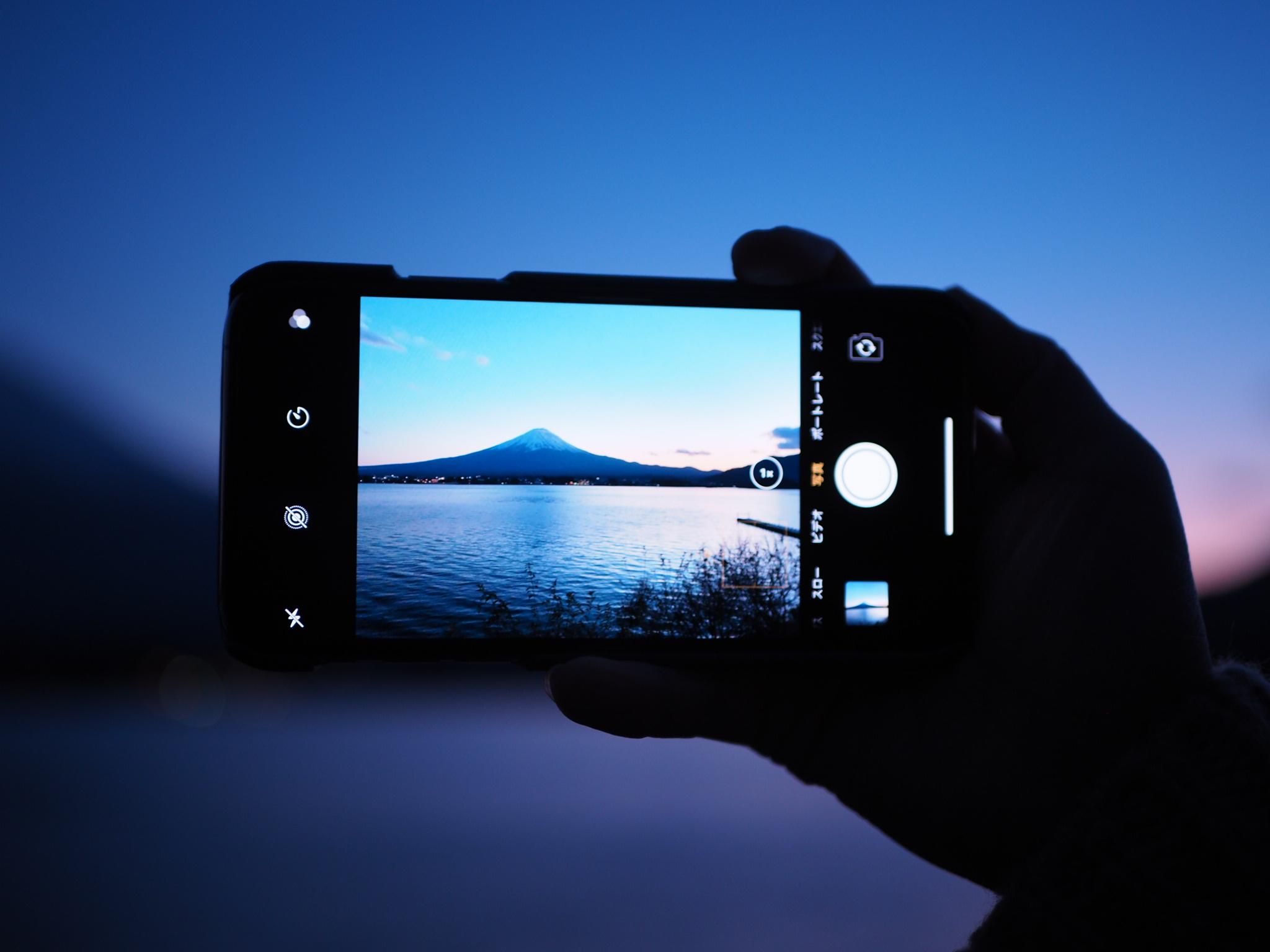 【#河口湖合宿】富士山の目の前のペンションでわいわい一泊旅♩〜宿編〜_8