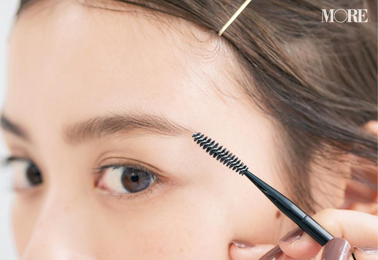眉毛の整え方特集 -【世界一正しい眉のお手入れ法】など、眉迷子のための眉メイクの基本まとめ_14