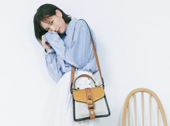 春コーデに狙いたい♡ 『クロエ』『ロエベ』など憧れブランドの新作バッグ 【今週のファッション人気ランキング】
