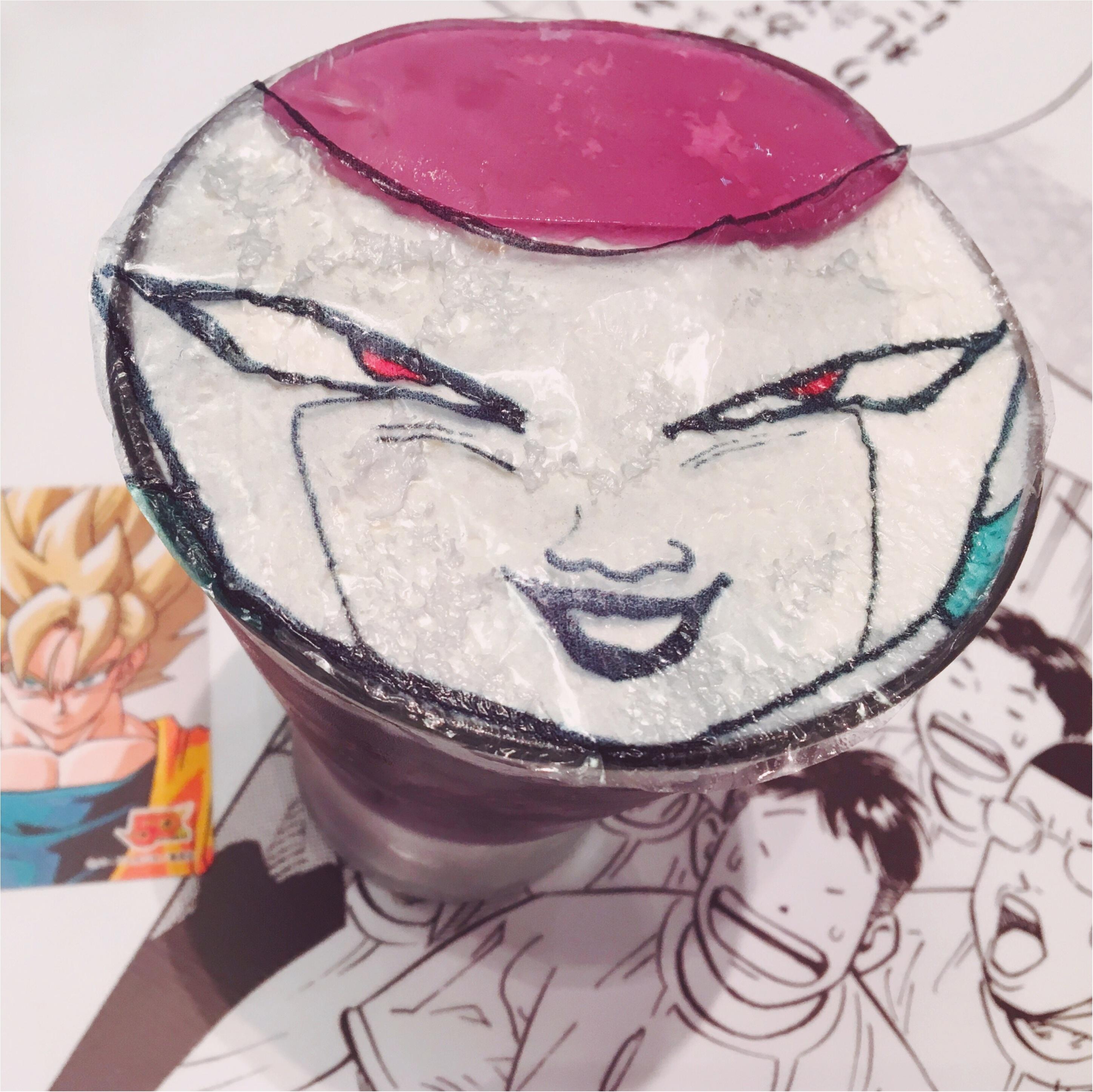 【週刊少年ジャンプ展】1990年代がメインの第ニ弾!六本木ヒルズで大好評開催中❤️_5
