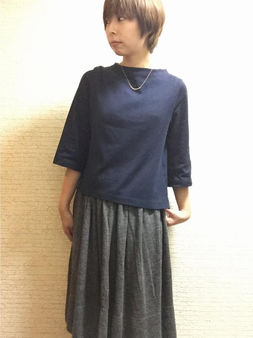 UNIQLO「ウルトラライトダウン」が軽くて暖かくて着やすい♡実質0円でカットソーもGET☆_3
