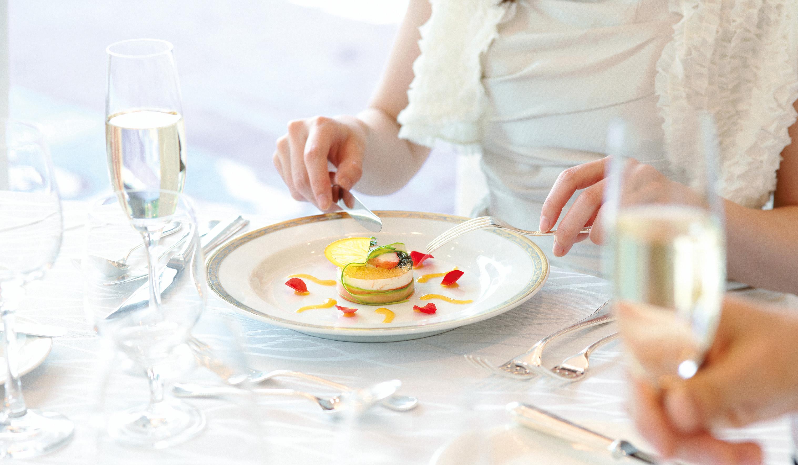 『ホテルニューオータニ』のウエディングプレヴューで、結婚式を体験しちゃう?_2