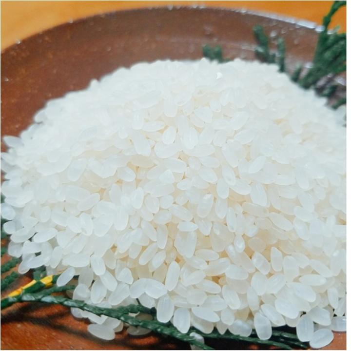 稲刈りが始まりますが、あいにくの雨......。我が家のお米のこだわりとは?【#モアチャレ 農業女子】_4