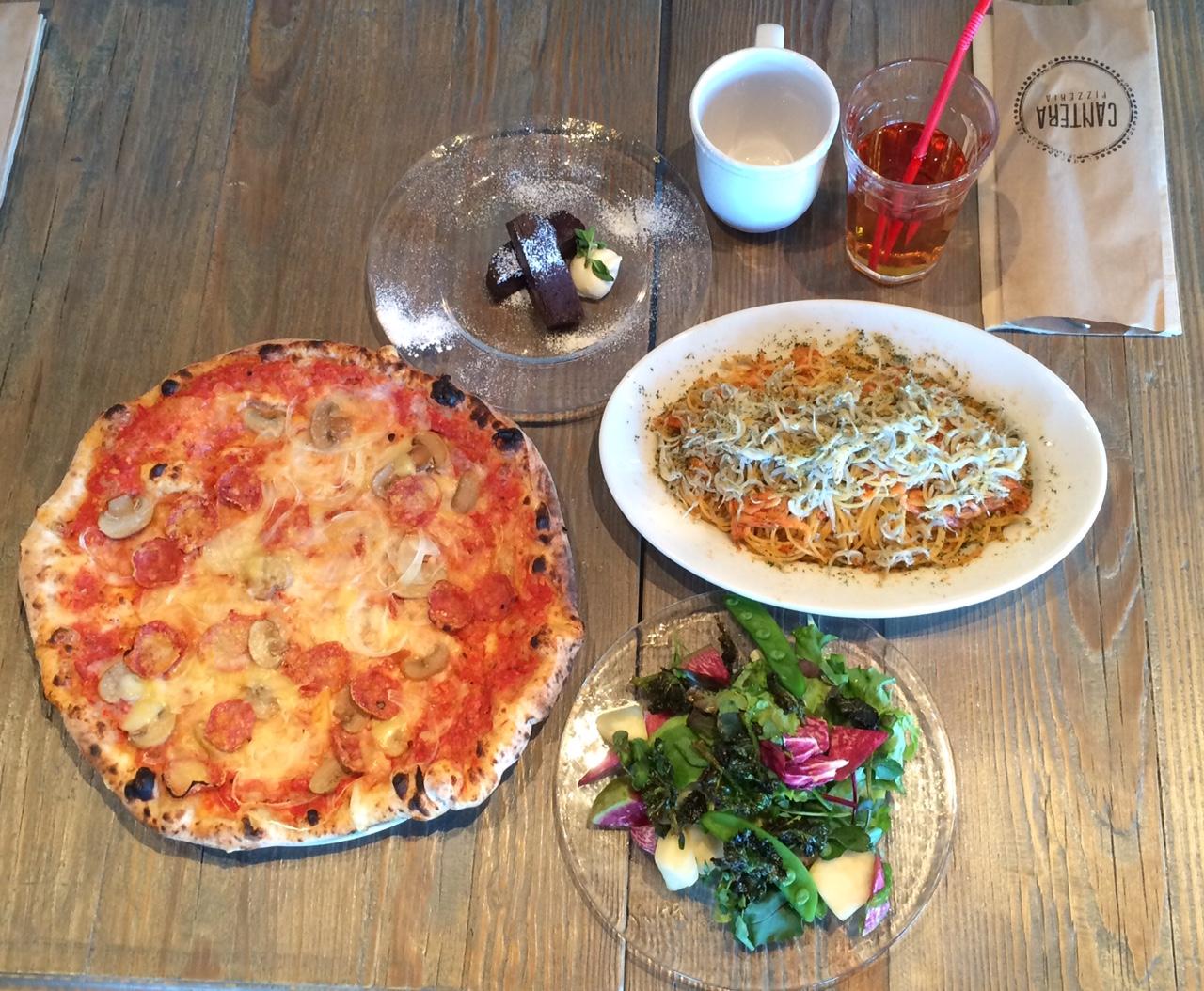 もちもちピッツァととろける生ハムを堪能できるレストランがオープン!_1