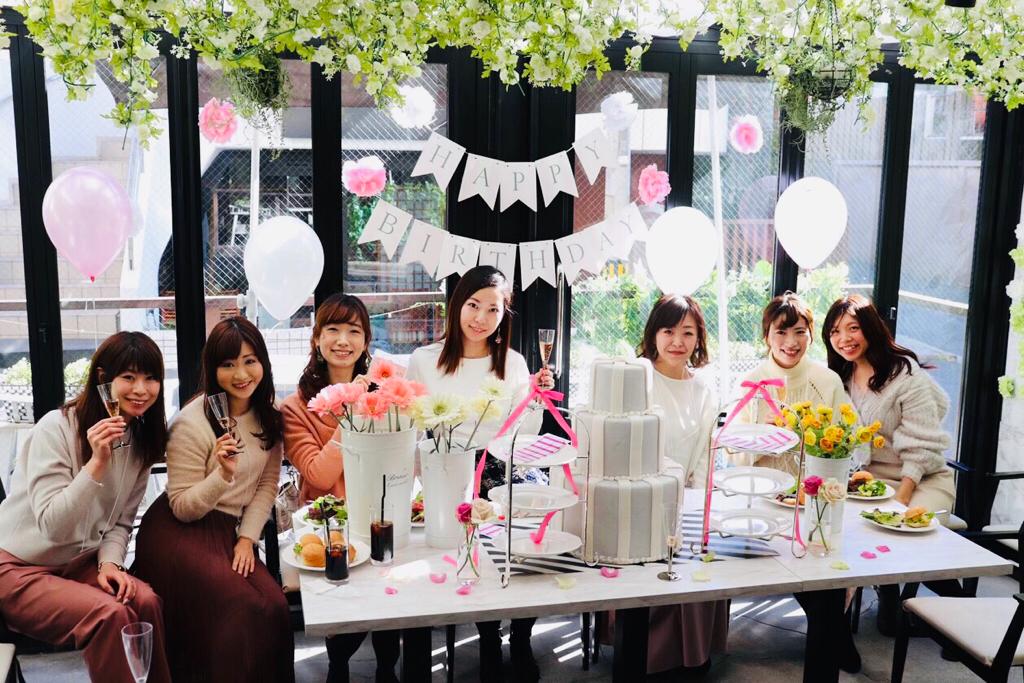 モアハピ部員29人集合@表参道★あのお洒落カフェで《モアハピ女子会》開催♡♡_11