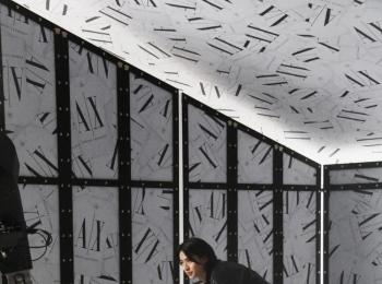 山﨑賢人さんが『アルマーニ エクスチェンジ』の広告モデルに! オフショットも公開♡ Photo Gallery
