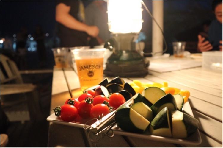【FOOD】手ぶらでGO!w 今ドキBBQはリゾート空間で夏らしく楽しむ☆話題のスポットへ行ってきました!_14