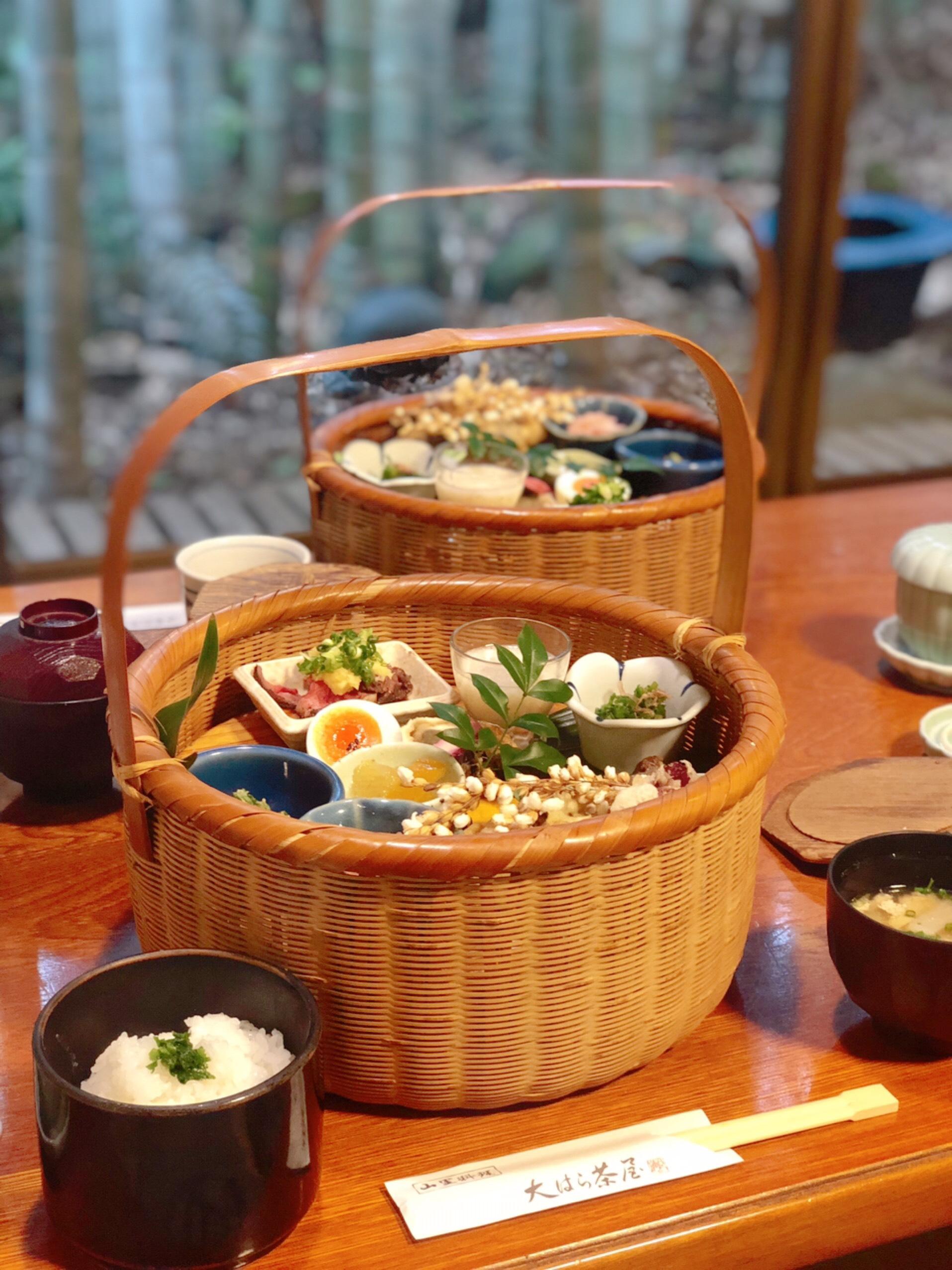 湯布院のロールケーキが人気のカフェと、日田市の「花てぼ弁当」が食べられる和食店へ♪【 #TOKYOPANDA のご当地モア・大分県編】_4