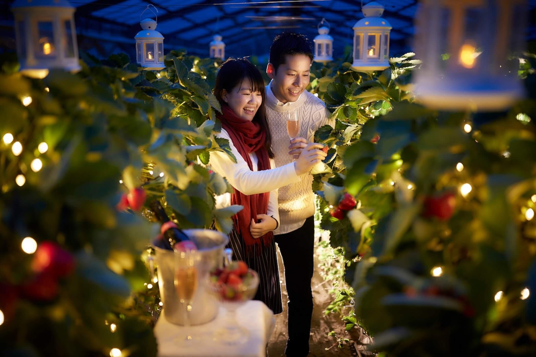 今年もいちごの季節到来! 【日本各地のいちごグルメ】 Photo Gallery_1_50