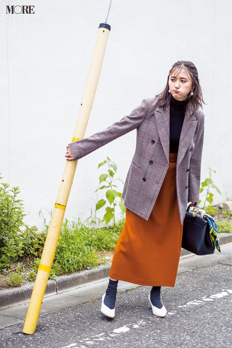 レディースアウター特集《2019年版》- ジャケットやコートなど、20代女子におすすめのコーデまとめ_14