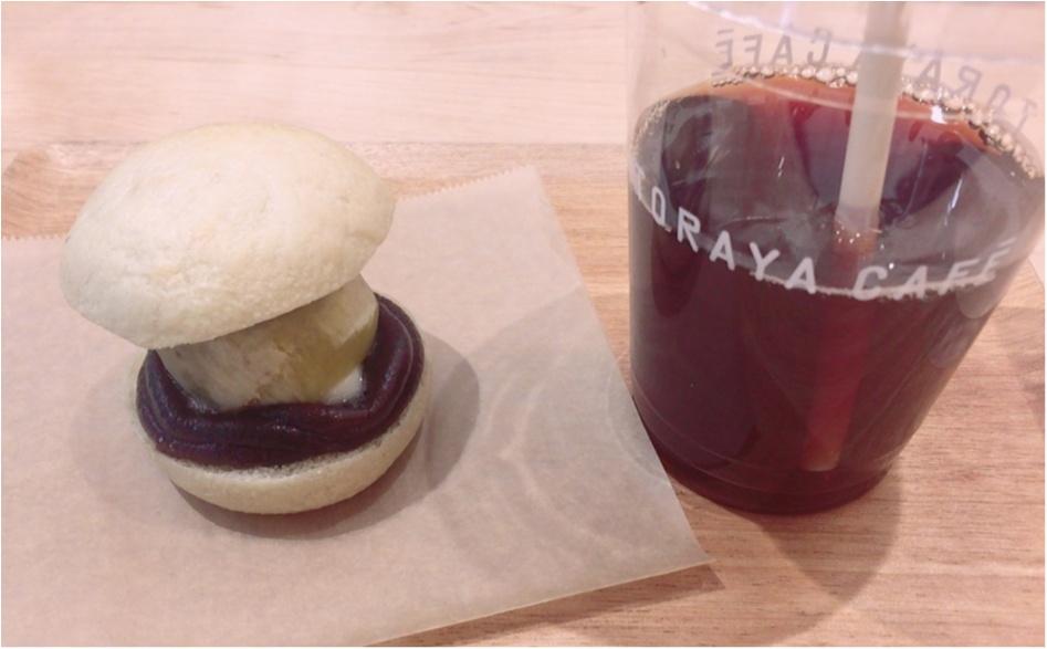 店舗があるのは都内だけ★5世紀にわたって和菓子屋を営んでいる【TORAYA】が生み出す新しい形とは...❤︎_4