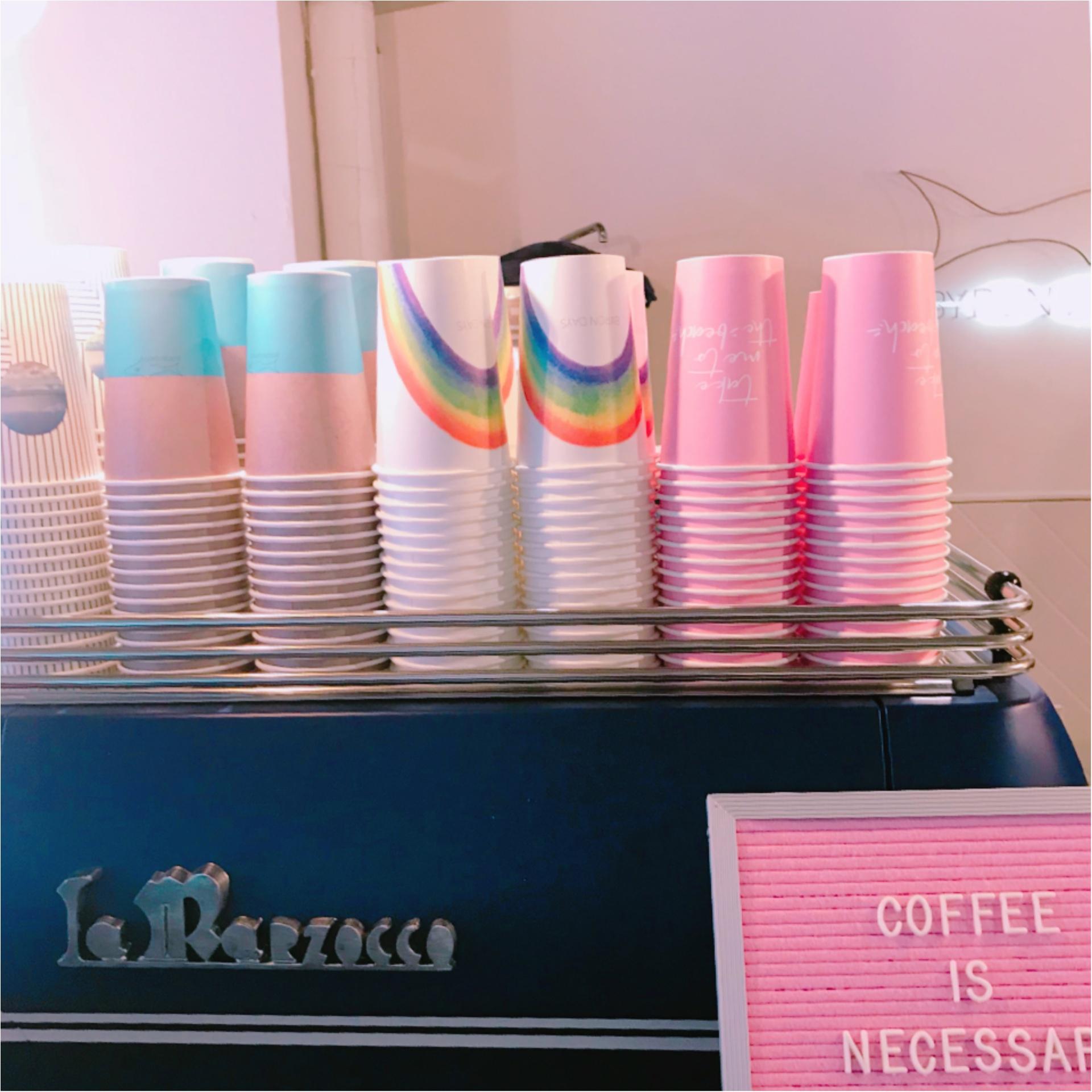 ★SNS映え間違いなし◎サーフショップ併設のコーヒースタンドがとってもお洒落★_2