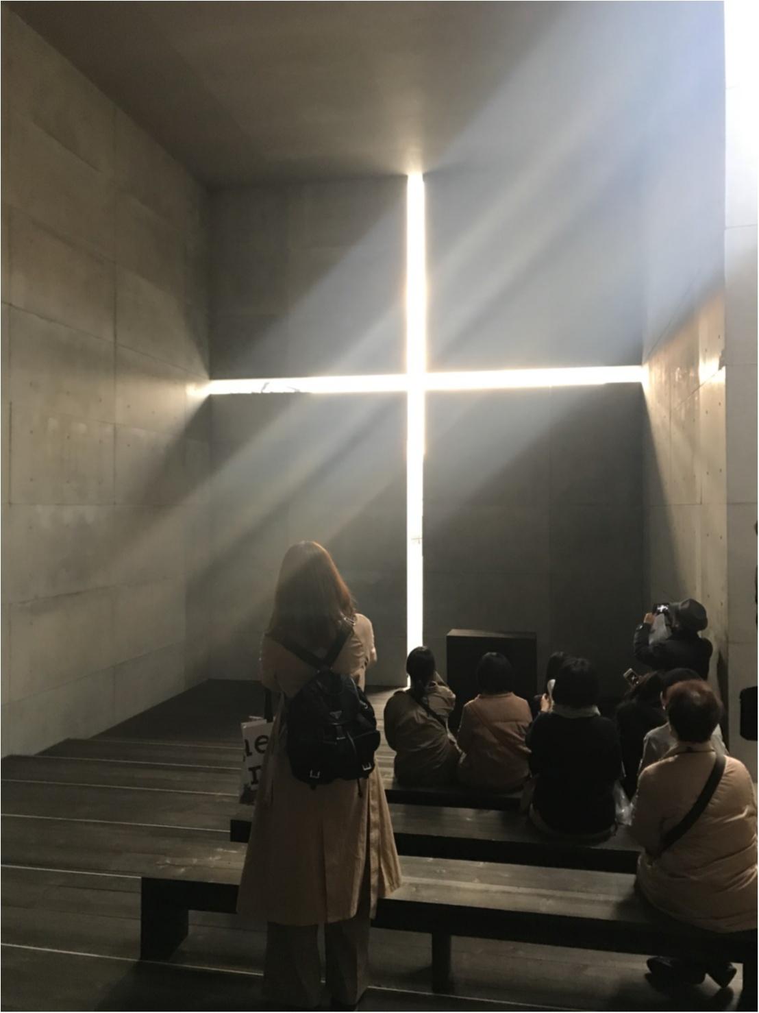 日本が世界に誇る建築家!!国立新美術館で開催中の【安藤忠雄展】に行ってきました〜♡ 来場者がみーんな写真を撮るフォトスポットとは??_3
