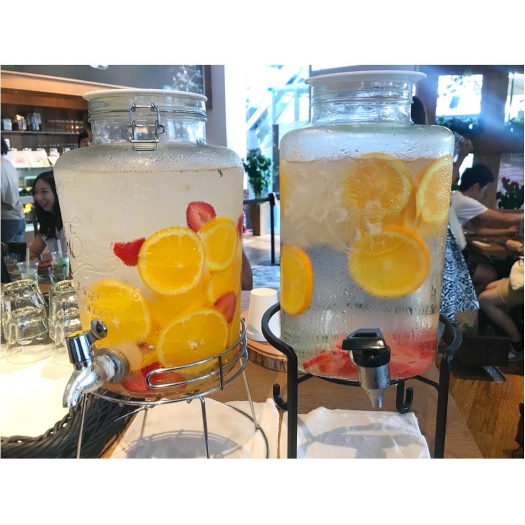 【Sweets island Photogenic Award】in横浜ベイクォーター!あのUrth Caffeも出店!_2