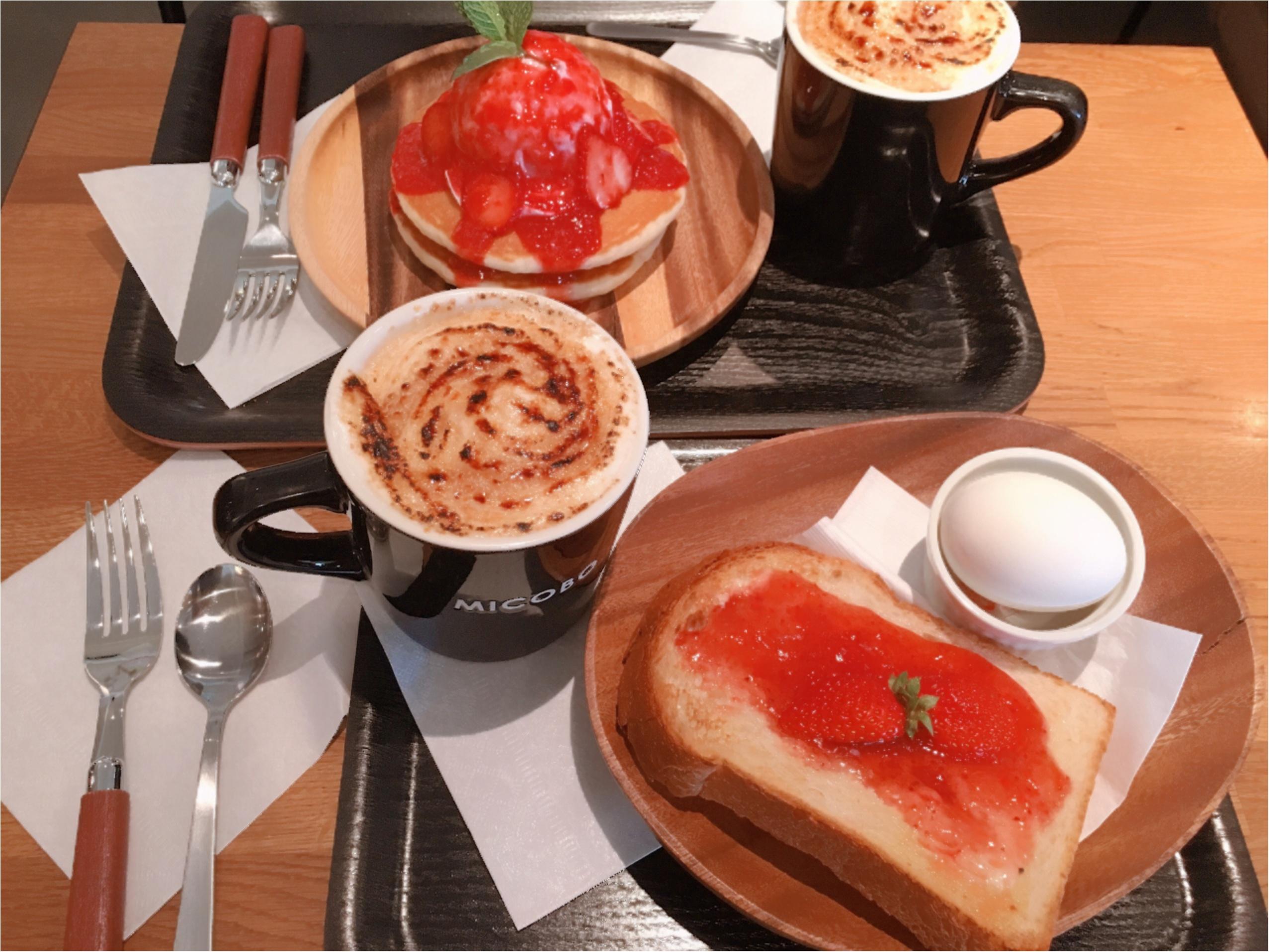 《ご当地モア❤︎大阪/神戸(兵庫)》おいしいトーストが食べたい!関西カフェ3選_4