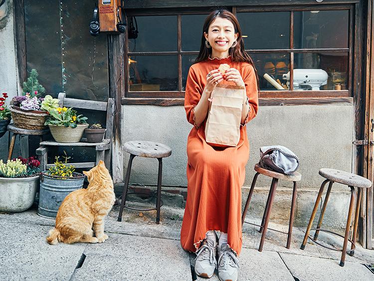 猫の尾道とうさぎの大久野島。可愛いおいしいインスタ映えな広島女子旅へ!