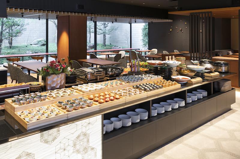 話題の金沢おでんに、和菓子作り体験も♡ 『三井ガーデンホテル金沢』にステイして美味とアートを満喫する旅!!_1_1