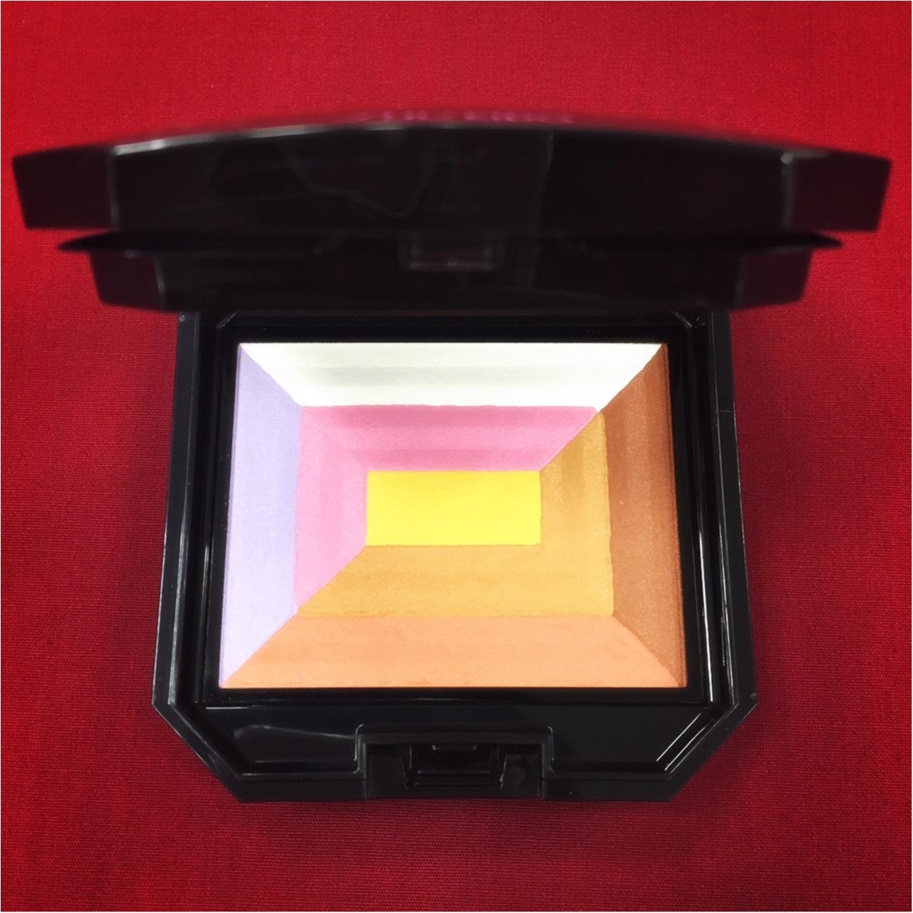 7つのカラーで透明感を底上げ♡ 『資生堂』のパウダーで2016年の肌の疲れを吹っ飛ばせ!_1
